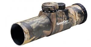 Optic device Speeddot BURRIS 135 1x35mm camo