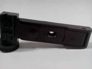 Spare part air rifles Rear sight for Chineese air rifle AN500