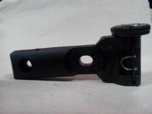 Rear sight for Chineese air rifle B1-4