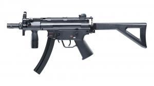 Air pistol Heckler & Koch MP5 K-PDW cal 4.5 mm