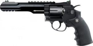 Air revolver Smith & Wesson 327 TRR8 cal 4.5 mm