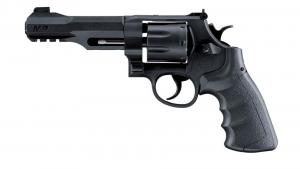 Air revolver Smith  &  Wesson M & P R8 cal 4.5 mm