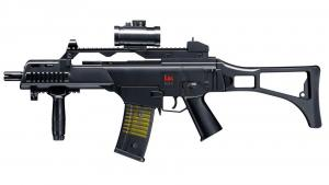 Airsoft Airsoft Heckler  &  Koch G36 C cal 6 mm