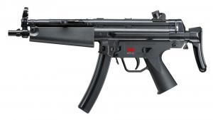 Airsoft Airsoft Heckler  &  Koch MP5 A5 EBB/black/cal 6 mm