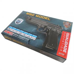 Airsoft Airsoft KWC M92 Model