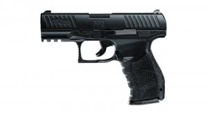 Airsoft Airsoft Walther PPQ black cal 6 mm 2.5196