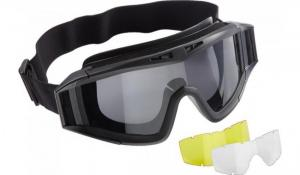 Airsoft Tactical Goggles ELITE FORCE MG 200