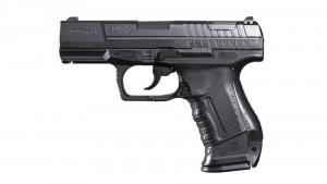 Airsoft Walther P99 black cal 6 mm 2.5543