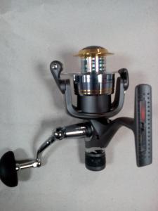 Fishing reel FL Coast CF 3000