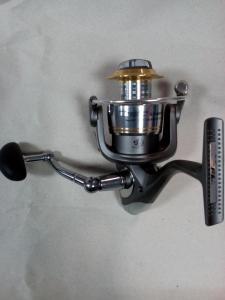 Fishing reel FL Coast CF 4000