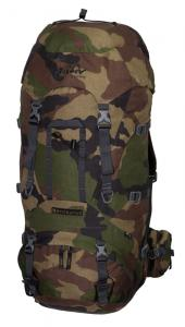 Backpack TASHEV Kentaurus 60+10 Camo