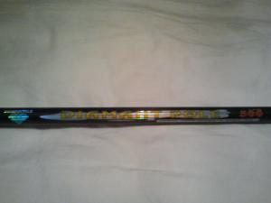 Rod Diamant Pole 500 Bolo