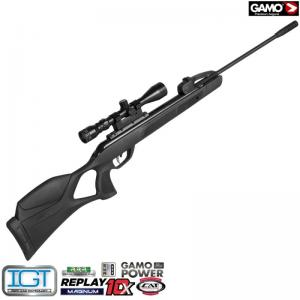 Air rifles - Air rifle GAMO Replay-10 Magnum IGT cal 5 5 mm