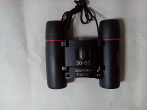 Binocular 30x60 black