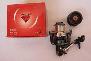 Fishing reel Diamant Alb XW 10000
