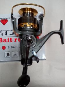Fishing reel Diamant KT 5000A Bait runner