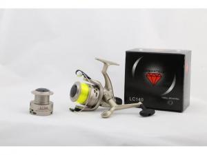 Fishing reel Diamant LC 140 1 ball beraing