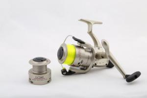 Fishing reel Diamant LC 340 3 ball bearings
