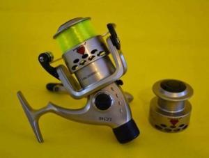 Fishing reel Diamant LC 540 5 ball bearings