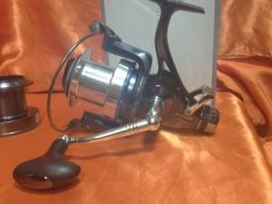 Fishing reel Diamant XZ 10000