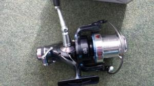 Fishing reel Diamant XZ 8000