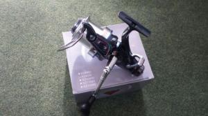 Fishing reel Diamant XZ 9000