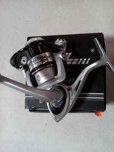 Fishing reel FL Veneto Match XF 1000