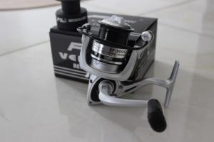 Fishing reel FL Veneto Match XF 4000