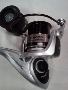 Fishing reel FL Veneto Match XF 6000