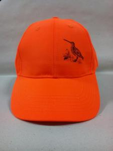 Hat summer waterresistence orange