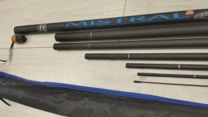 Rod Diamant Mistral Competition Pole 7 m