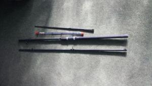 Rod Diamant Progress Feeder 3.30 m 3 parts
