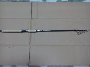 Rod Tomax Trout Master 240
