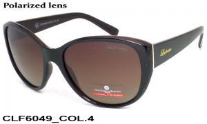 Sun glasses Cristian Lafaette polarized CLF6049 c-1 women