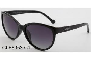Sun glasses Cristian Lafaette polarized CLF6053 c-1 women