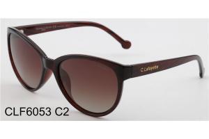 Sun glasses Cristian Lafaette polarized CLF6053 c-2 women