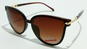 Sun glasses Cristian Lafaette polarized CLF6067 c-2 women