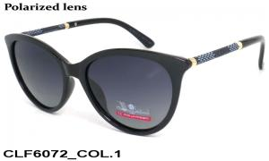 Sun glasses Cristian Lafaette polarized CLF6072 c-1 women