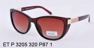 Sun glasses Eternal polarized PE 3205 c-320-P87-1 women
