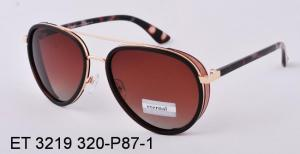 Sun glasses Eternal polarized PE 3219 c-320-P87-1 women