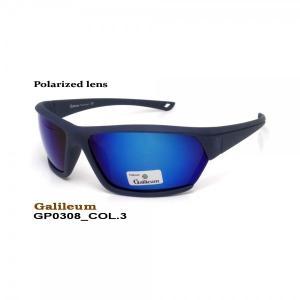 Sun glasses Galileum polarized GP0308 c-3 sports