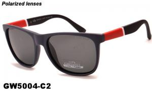 Sun glasses Grey Wolf polarized GW5004 c-02P mens