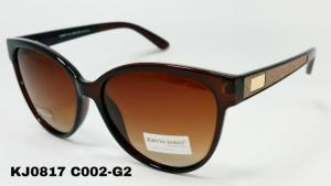 Sun glasses Katrin Jones polarized KJ 0817 c002-G2 women