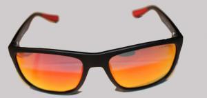 Sun glasses Ted Browne sport polarized TBs 323 c-MBR-E mens