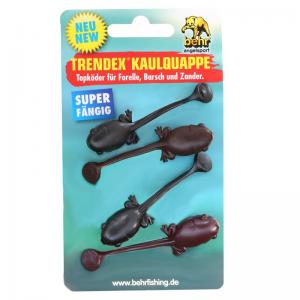 rubber tadpole