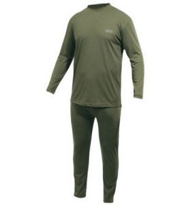 Hunting Clothes Thermal Underwear Set Jack Pyke S N924