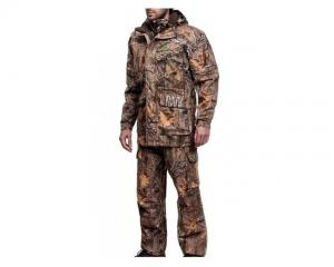 Hunting Clothes Winter Suit ARGO Camo 4XL N392