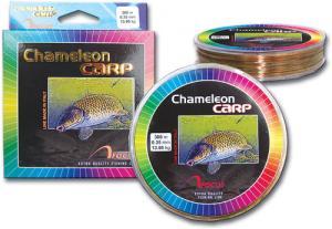 Line Focus Chameleon Carp 0.28 mm N2028