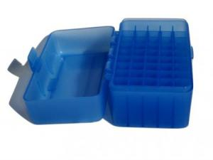 Plastic box for Ammunition 30-06
