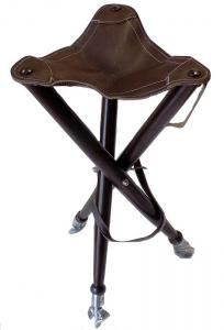 three leg folding stool N197